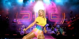 CORONAVIRUS CONCERNS: TAYLOR SWIFT CANCELS ALL HER 2020 CONCERTS.