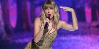 Taylor Swift Has Been Giving Money To Her Fans Impacted By Coronavirus On The Down Low