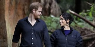 Meghan Markle is making a video call to Hubb Community Kitchen that offers food to needy people in coronavirus quarantine