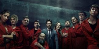 Money Heist is set to return for two more seasons, here are the details!