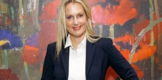 The famous comedian Ali Wentworth tests positive for COVID-19