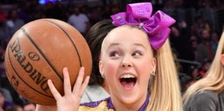 "Jojo Siwa tried ""normal look"" in TikTok Video even without her Signature Ponytail"