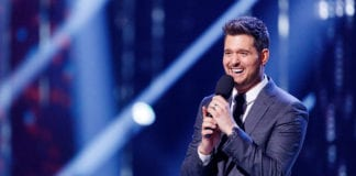 Michael Buble stated 'we cannot be in denial' over COVID-19 pandemic