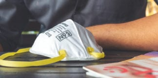COVID – 19 in the US: Some states receive N95 masks with dry rot, broken ventilators