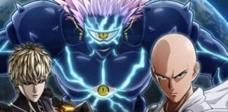 All updates you want to know about One Punch Man Season 3