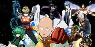 One Punch Man Season 3: Release Date on Netflix.