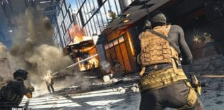The Call of Duty Warzone Trios mode is back