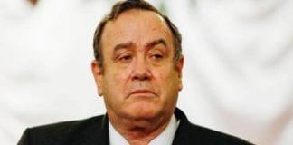 Alejandro Giammattei, President of Guatemala Bans Internal Travel for Easter to avoid COVID – 19 Spread