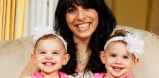 Six-year-old twin mother dies from coronavirus despite careful habits