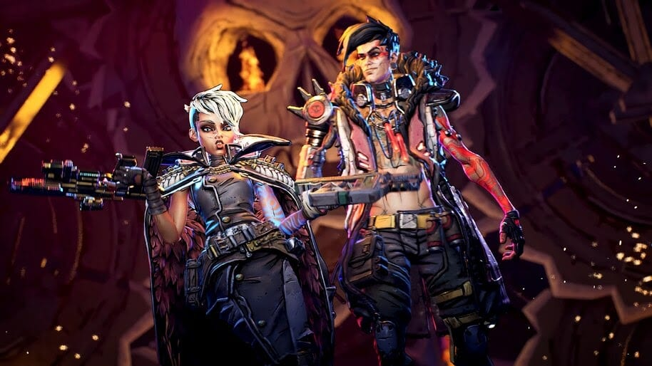 Gearbox employees didn't receive their pay as promised after the Borderland 3 launch