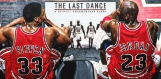 The Last Dance Episodes 1 and 2 review