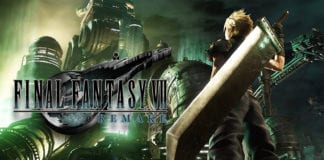 Final Fantasy 7 Remake- trailer hints at the PC version