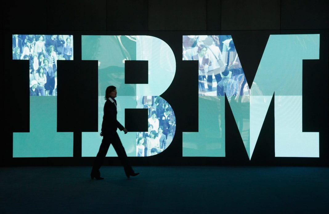 IBM launched AI services for advance research on COVID-19 and possible treatments.