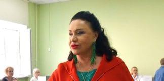 Media: Hope Babkin entered into- an artificial coma, she suspected the mutated coronavirus