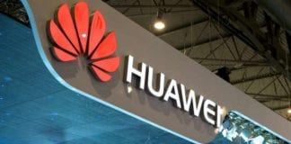 Huawei to soon launch a smartphone with extendable design, files for a patent