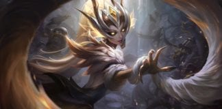 Riot Games adjusted kill Rewards and Death Penalties in League of Legends Patch 10.8
