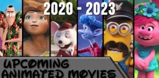 Upcoming wonderful Disney movie date announcement