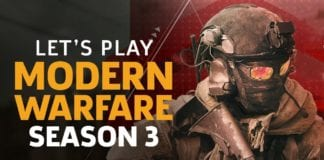 When Does Call Of Duty: Modern Warfare Season 3 Launch For PS4, Xbox One, PC?