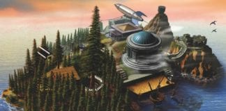 Myst may get a TV series
