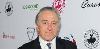 Robert De Niro Slams Government For Coronavirus Situation Handling