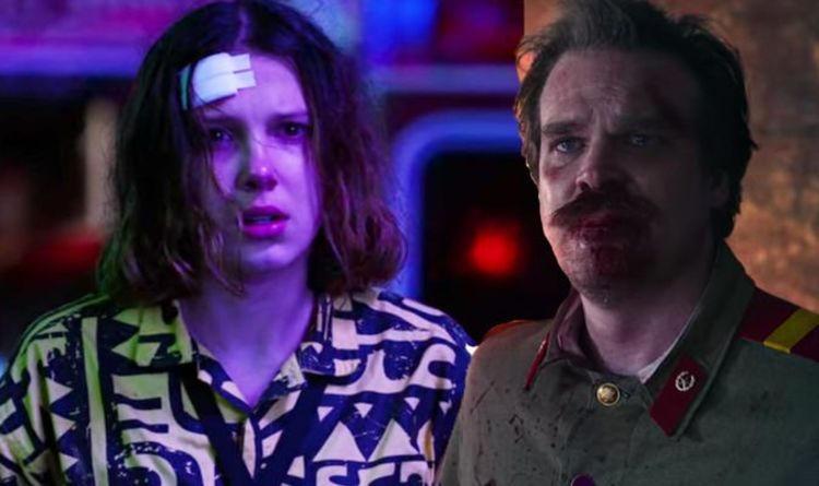 Stranger Things Season 4: New Cryptic Details Are Out!