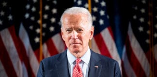 Joe Biden Wins Democratic Party Primary In Hawaii