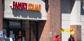 Three people charged in the killing of Family Dollar security guard over mask policy