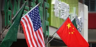 China And The US Relaunch The Trade Agreement Despite The Coronavirus Crisis