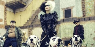 Emma Stone as Cruella in the live-action 101 Dalmatians prequel - Release date and much more: