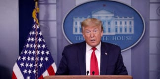 Trump Rectifies And Announces That He Will Maintain The Coronavirus Working Group Indefinitely