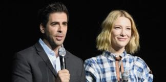 Cate Blanchett Will Star In Borderlands