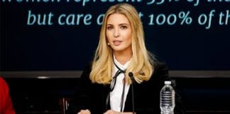 The Third Case Of COVID-19 Found In White House, Now Ivanka Trump's Assistant Tests Positive For Coronavirus