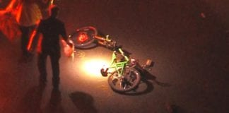 2 Cyclists Hospitalized After Toluca Lake Hit-And-Run Case