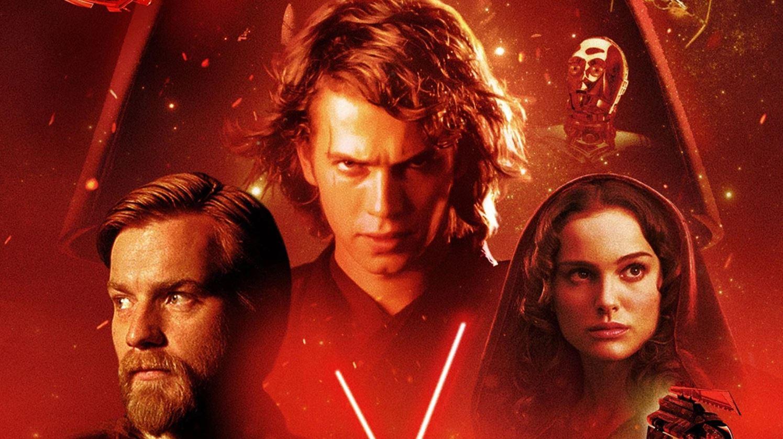 Star Wars Revenge Of The Sith Fans Demand Directors Cut Andover Leader