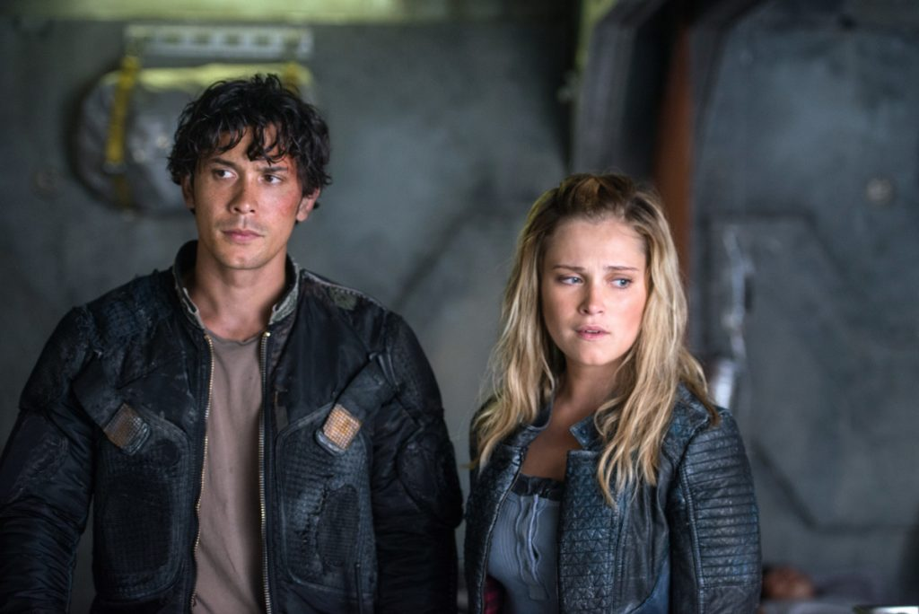 The 100 Will End With A Planned Prequel
