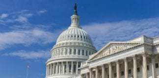 US Congress Ponders Whether To Approve Spending Or Pause