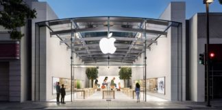Apple is reopening stores in Texas with precautionary measures.