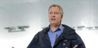Does Mayor NYC Use Firefighters' Jobs As Pawns?