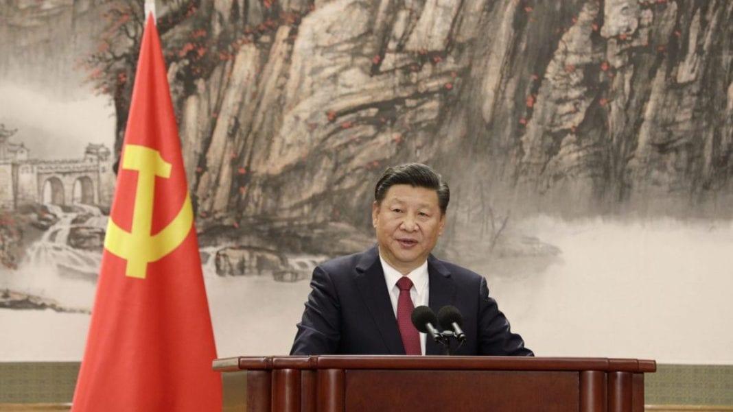 China slams U.S