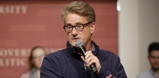 Joe Scarborough Apologizes To Ted Cruz And His Twitter Follower