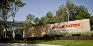 1000 EMPLOYEES LAID OFF AT HALLIBURTON, HOUSTON HEADQUARTERS