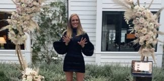 Adele Shows Off Slim Figure In New Photo, Mocks Papparazis