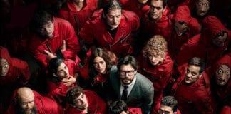 Money Heist Cast: Appearances in other Netflix Originals: