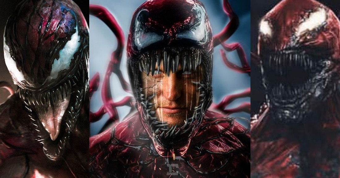 Venom 2 or Venom: Let There Be Carnage Release Date, Cast ...