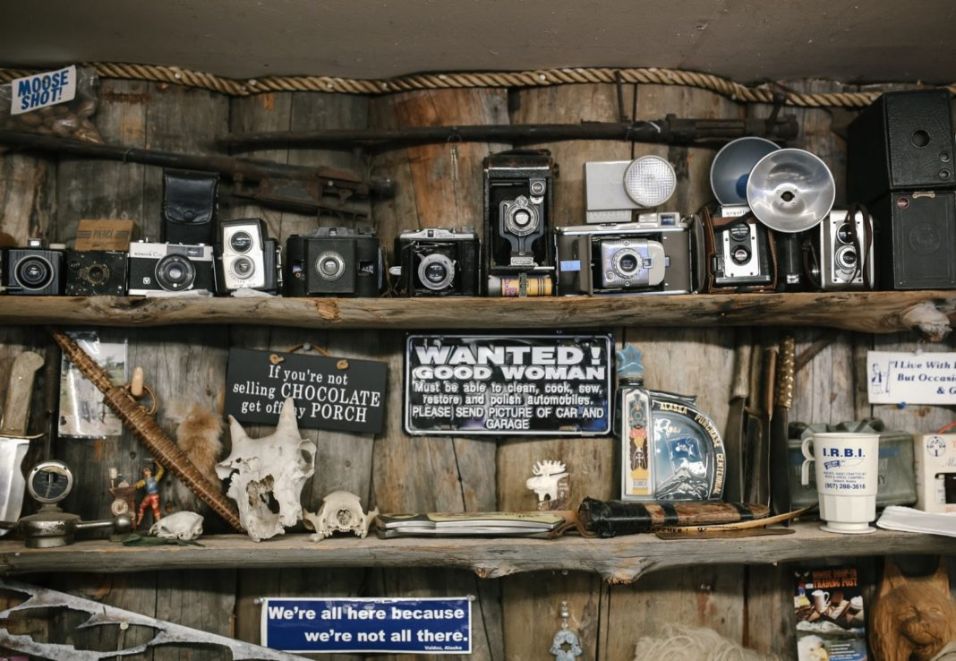 How Junk Removal Can Help With Your Sentimental Clutter